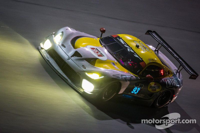 Kuno Wittmer aiming for victory at Sebring 12 Hours