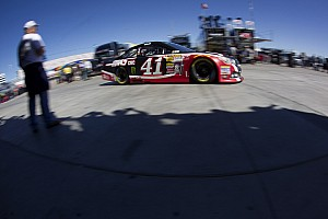 Kurt Busch ready for Bristol 500