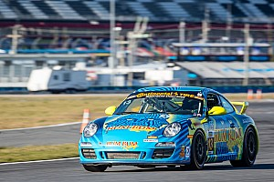 Seventh row start at Sebring for Rum Bum Racing