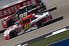 Reed Finishes 31st in Bristol after a late-race accident