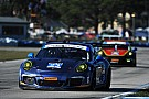 Team Seattle-The Heart of Racing finished third in GTD at Sebring