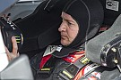 Disappointing finish for Busch at Bristol