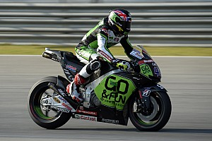 MotoGP Preview Scott Redding all set for season debut in Qatar