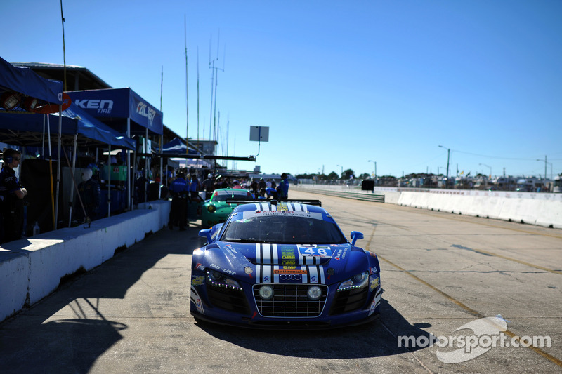 Fall-Line Audi sees success in Sebring