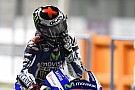 Lorenzo takes fifth in tense Qatar qualifying
