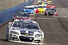 Aggressive setups cause consternation in Sunday's race at Fontana