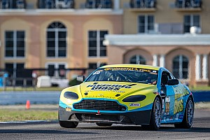 Aston Martin Racing partners with Hasselblad for 2014