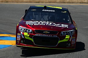 NASCAR Sprint Cup Testing report NASCAR teams complete Goodyear tire test at Sonoma Raceway