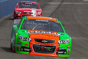 NASCAR Sprint Cup Preview Danica Patrick heads to Martinsville for more points