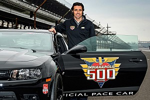 Franchitti, Forsythe, Kalkhoven to be inducted into Long Beach Motorsports Walk of Fame