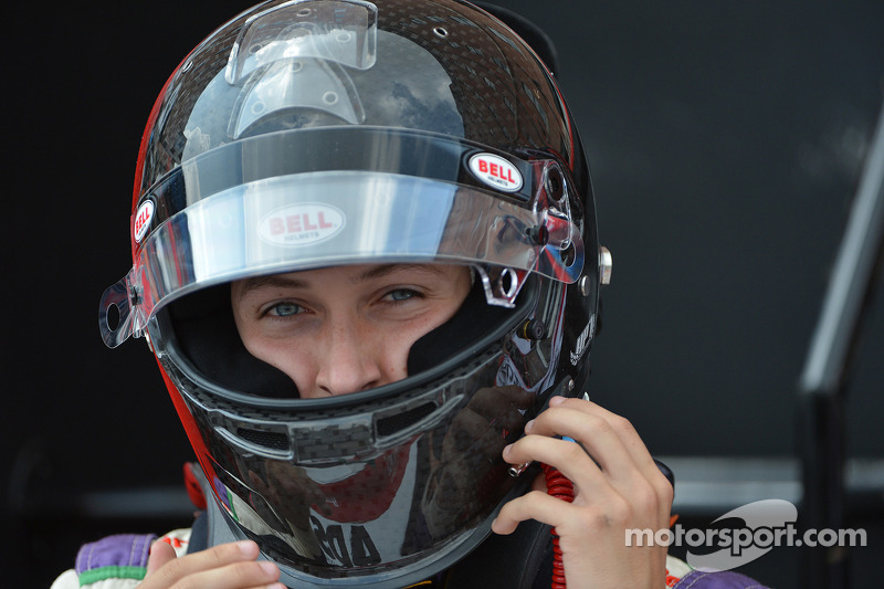 Zach Veach claims Indy Lights victory in St. Pete