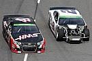 Brad Keselowski vows revenge on Sunday's race winner Kurt Busch