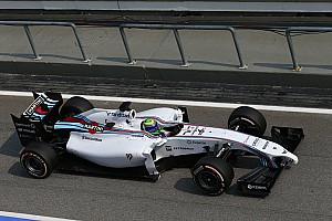 Williams heads to night Sakhir race