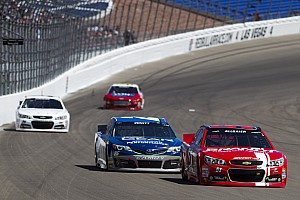 NASCAR Sprint Cup Preview Allgaier making first Texas start