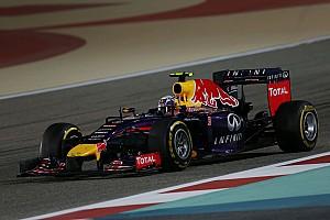 Renault F1 Sport: Bahrain Grand Prix race report