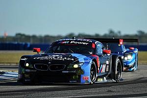 IMSA Preview BMW Team RLL – Sports Car Showcase at Long Beach preview