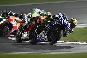 Yamaha heads to the USA for the GP of the Americas