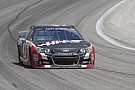 Kurt Busch: Qualified speed