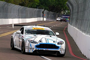 TRG-AMR takes to the streets of Long Beach