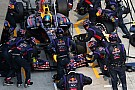 Red Bull quit rumours 'nonsense' - Marko