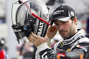 Jimmie Johnson press conference transcript