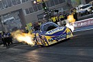 Capps earns Four-Wide pole at zMAX Dragway
