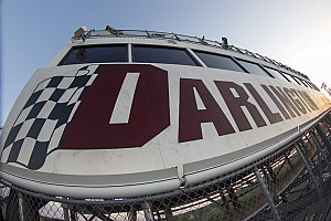 NASCAR Sprint Cup Special feature Darlington is still a magical place for NASCAR racing