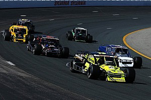 NASCAR, FOX Sports announce 2014 touring series broadcast schedule