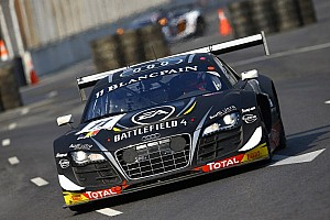 No Le Mans for Vanthoor