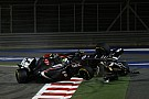 Maldonado hits out as 2014 race ban looms