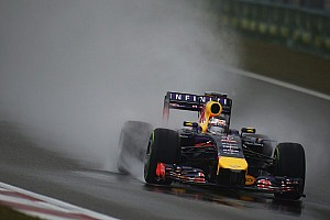Formula 1 Breaking news Vettel refuses to obey Red Bull team order