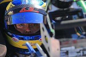 IndyCar Special feature Bourdais bounced back in practice