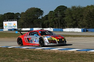 IMSA Preview Spencer Pumpelly is a Laguna ZF clutch performer