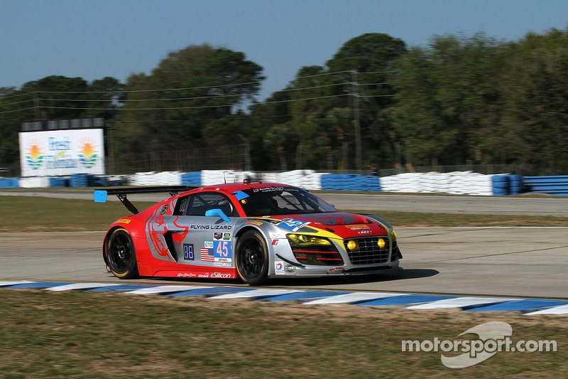 Spencer Pumpelly is a Laguna ZF clutch performer