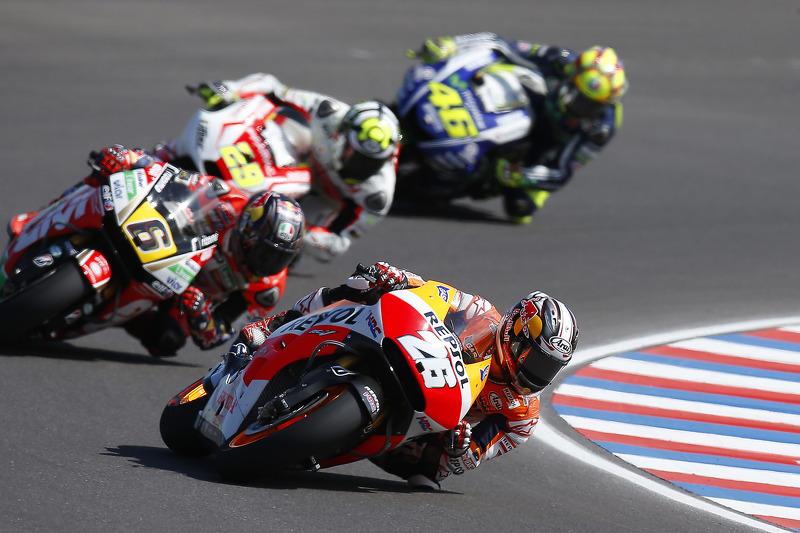 Bridgestone: Preview for the Round 4 at Jerez