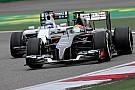 Sauber F1 team prepares for European season kick off