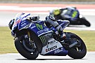 Lorenzo scores front row for home Grand Prix