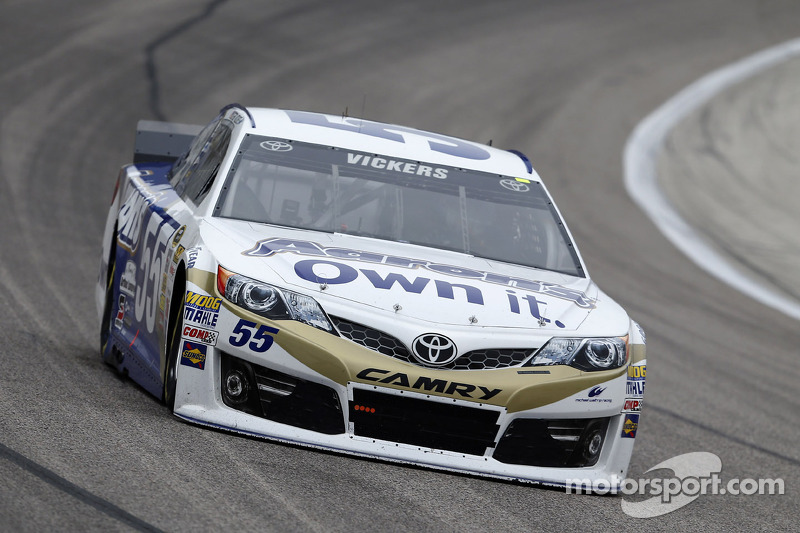 Toyota NSCS Talladega qualifying: Notes and Quotes