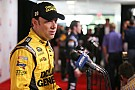 Kenseth needs more than consistency in sophomore season