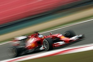 Barcelona: A home race for Fernando Alonso