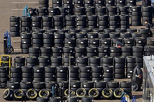 Will Goodyear's new tire pay off at Kansas Speedway