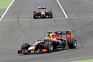 Vettel thinks chassis change helped in Spain