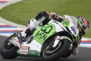 Scott Redding returns to Le Mans hoping for Moto2 repeat