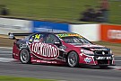 Coulthard sets the pace at Perth 400
