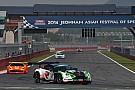 Craft-Bamboo Racing third in standings after Korean season-opener