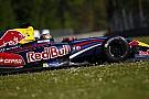 Carlos Sainz Jr. in a F1 test seat this year?