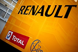 Renault Sport F1 view on upcoming Monaco GP