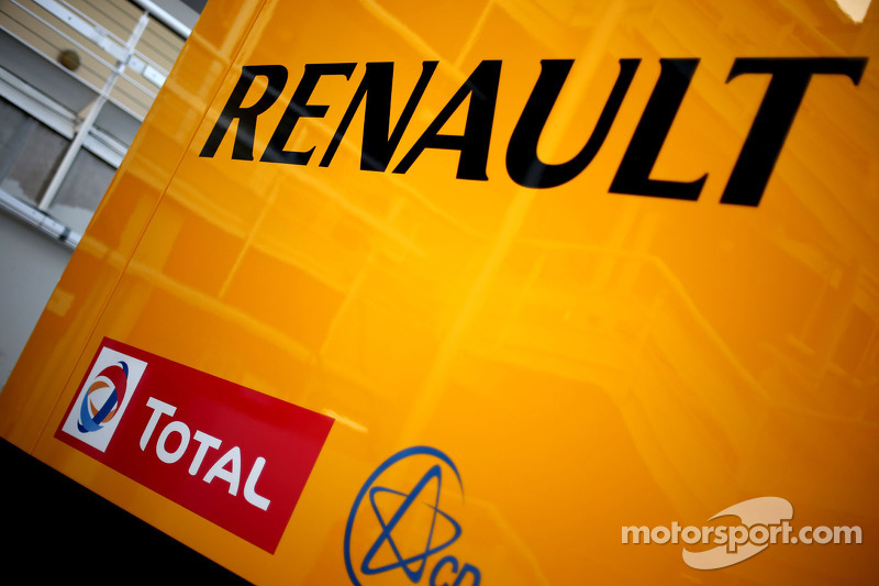Renault Sport F1 view on upcoming Monaco GP