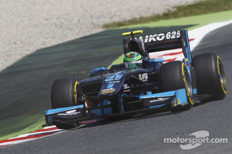 Conor Daly heads to Monte Carlo