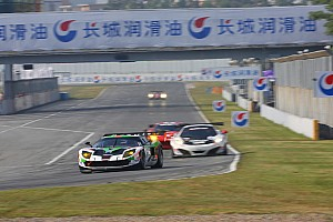 Asian Le Mans Breaking news Asian LMS to be included in Motorsport Mundial